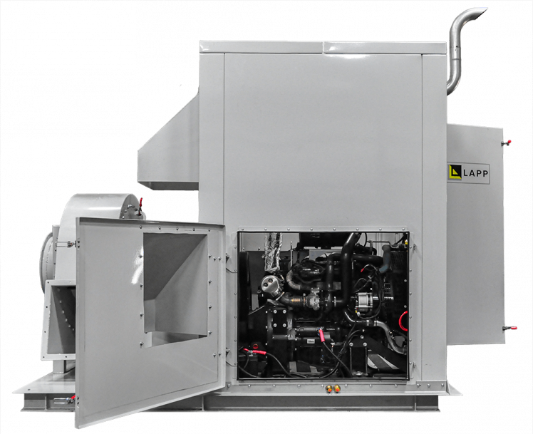 Diesel Engines For Original Equipment Manufacturer (OEM) Applications In Agriculture, Construction, And Beyond!