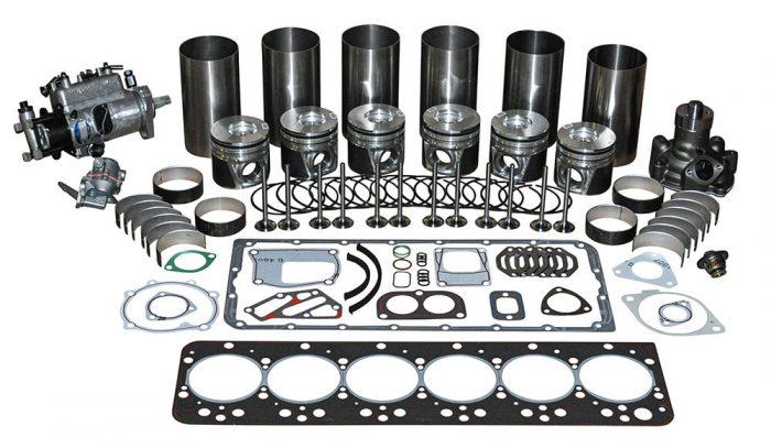 Engine Parts accessories