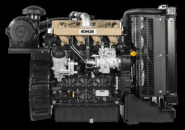Kohler Diesel Engine