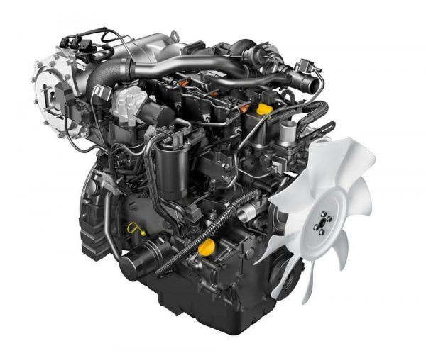 Yanmar Diesel Engines